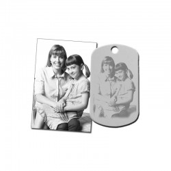 PHOTO PENDANT 22x36 mm