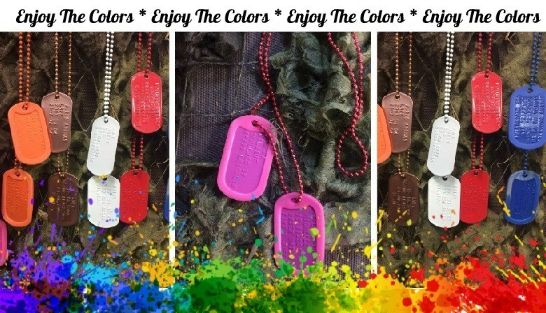 Colorful-Dog-Tags